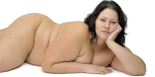 fette Frauen