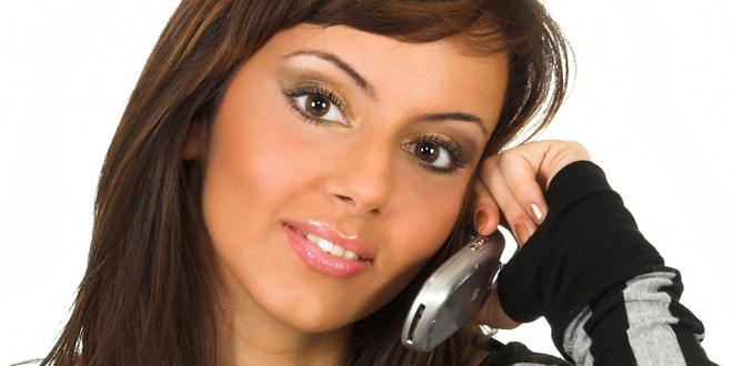 Telefonsex mit Frauen live